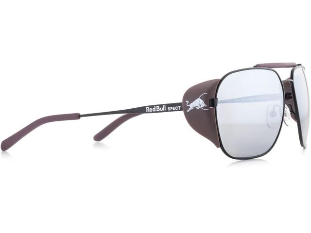 Red Bull SPECT Pikespeak Sunglasses Men black/smoke-silver